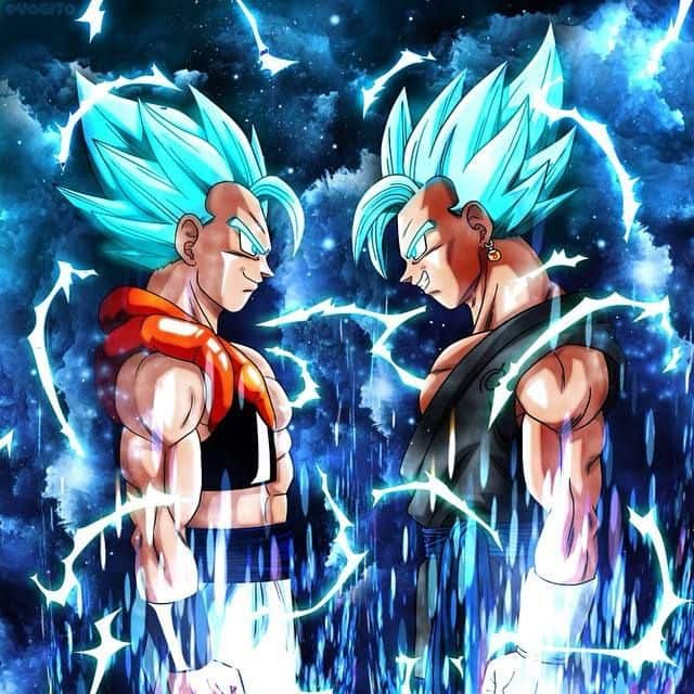 Tournament of power, Is Fusion possible?