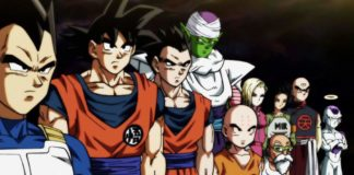 Dragon Ball Super Episode 96