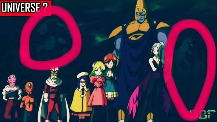 Dragon Ball Super: A mortal stronger than Gods