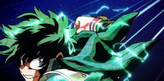 Boku no Hero Academia Season 3 Episode 2 Spoilers