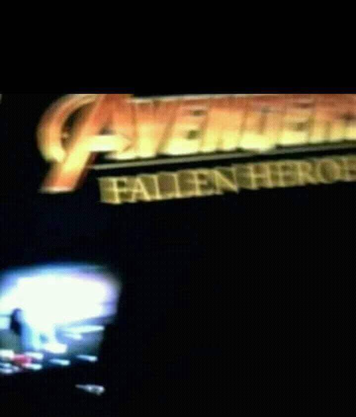 Avengers 4 Leaked Title