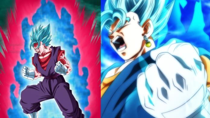 Dragon Ball Heroes Episode 3