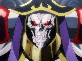 "Overlord Season 3 Episode 9 ""War Of Worlds"""
