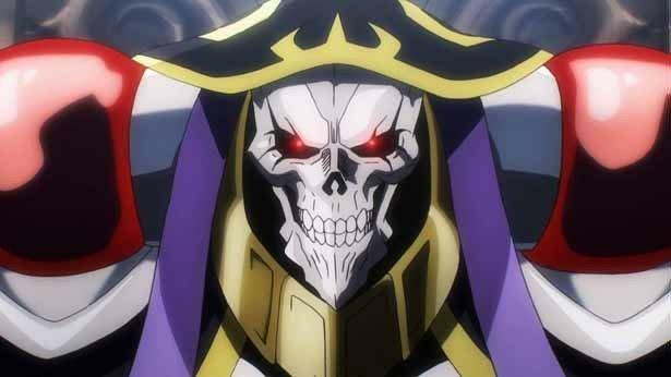 Overlord Season 3 Episode 9