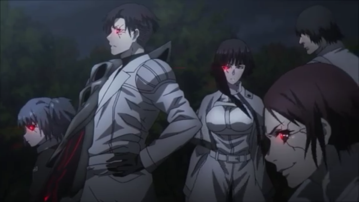Tokyo Ghoul:re Season Two Reveals First Promo