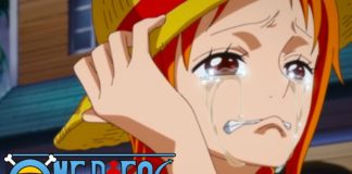 One Piece Five Most Emotional Scenes