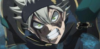 Black Clover Episode 49 Beyond Limits