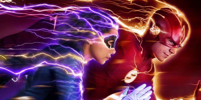 The Flash Season 5 episode 1 spoilers