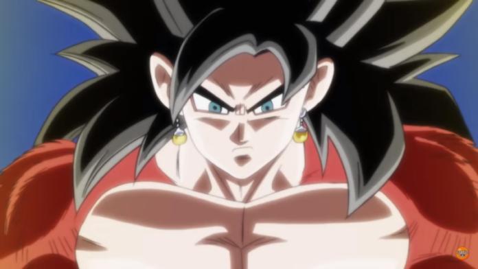 Dragon Ball Heroes Episode 5