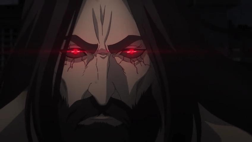 Tokyo Ghoul Season 4 Episode 1