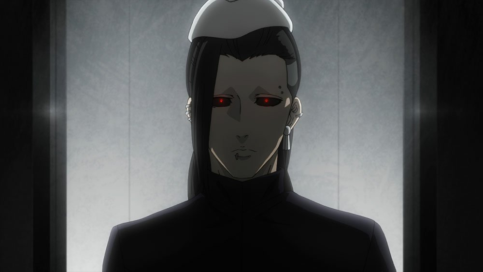 Tokyo Ghoul:re Season 2 Episode 4