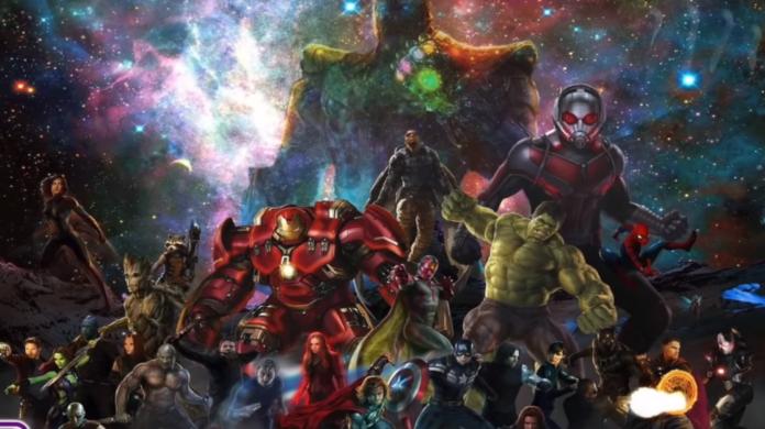 Avengers Endgame New Footage
