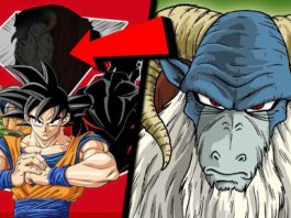 Dragon Ball Super Chapter 44