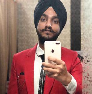 Jaspreet Singh Blogger
