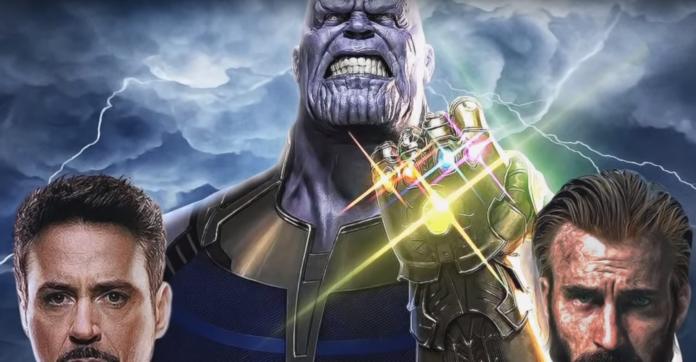 Avengers End Game leak