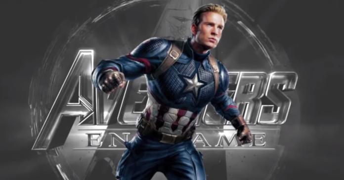 Avengers Endgame Spoiler
