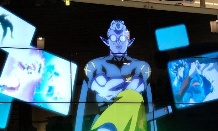 Dragon Ball Heroes Episode 11