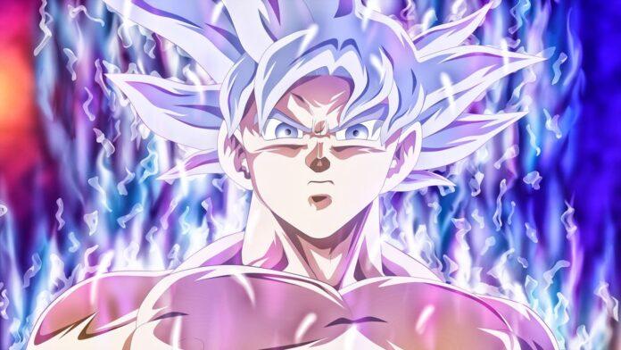 Dragon Ball Super releasing July 2019