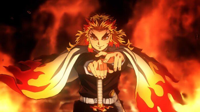 Demon Slayer Kimetsu No Yaiba Season 2 Release Date Star Cast