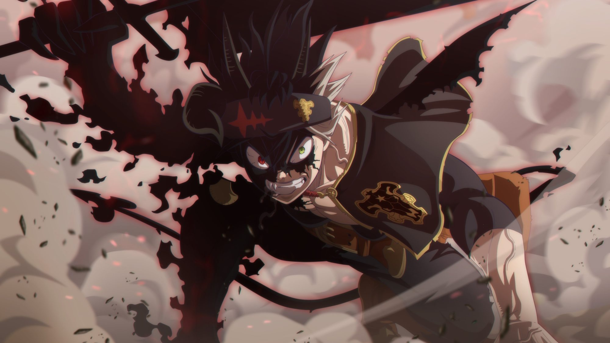 Black Clover Chapter 243 Release Date, Spoilers, Where to ...