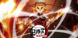 Demon Slayer: Kimetsu No Yaiba Movie