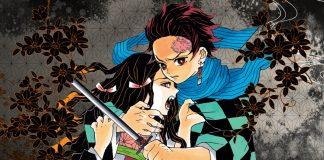 Kimetsu no Yaiba, Demon Slayer Chapter 197