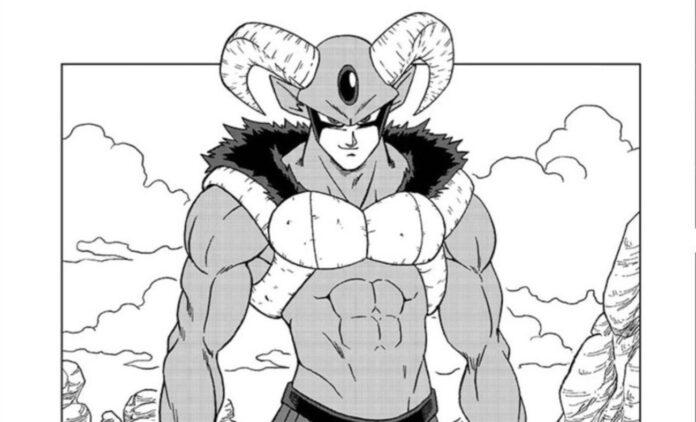 Dragon Ball Super Chapter 62