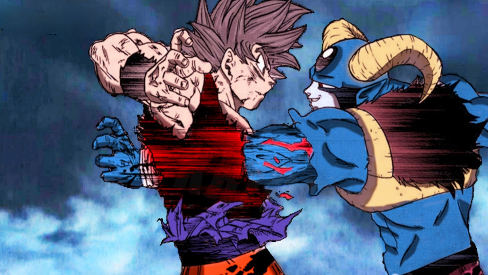 Dragon Ball Super Chapter 63