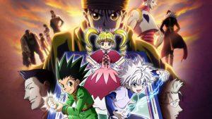 Hunter X Hunter: Manga returns with Chapter 391