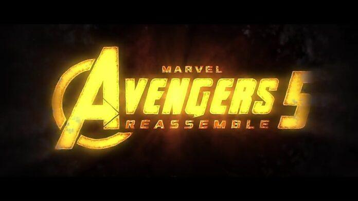 Huge AVENGERS MOVIE Coming Before AVENGERS 5!