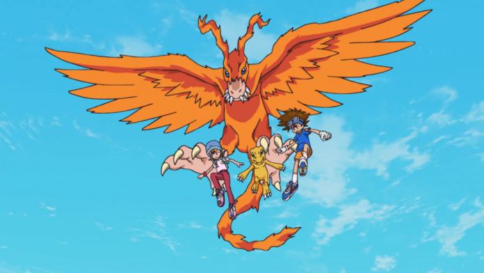 Digimon Adventure Episode 27 Release Date And Spoilers