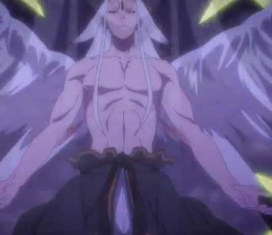 The God Of High School Episode 13