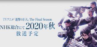 Attack on Titan Season 4 New Cast Addition