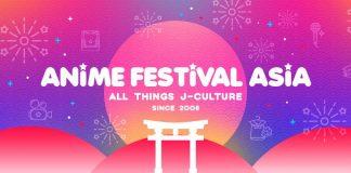 C3AFA Singapore 2020 Makes their Event Online