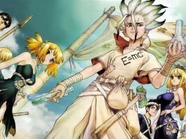 Dr.-Stone-Chapter-175