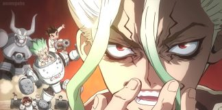 Dr. Stone Chapter 177