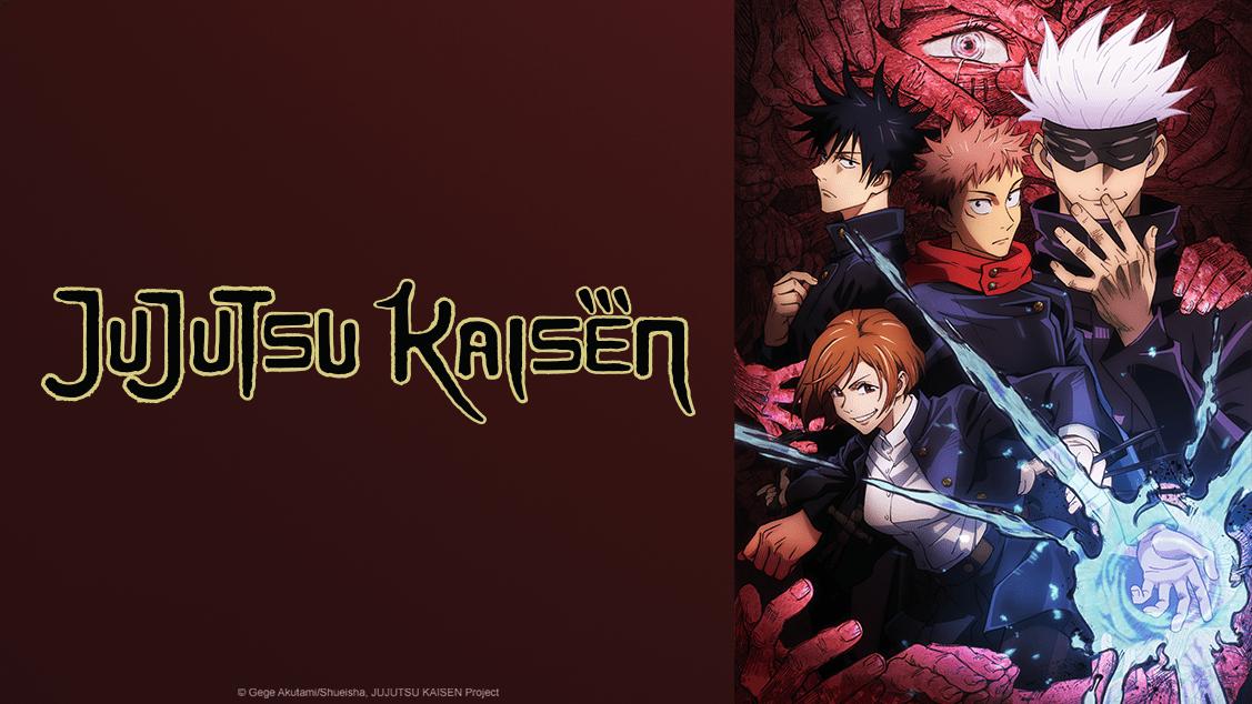 Jujutsu Kaisen Episode 10 Release Date Where To Watch Details