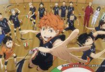 Haikyuu To The Top Season 4 Episode 22
