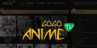 Top 5 Websites to stream Anime Online For Free