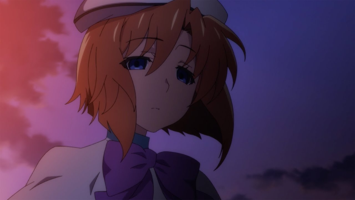 Higurashi When They Cry Episode 8