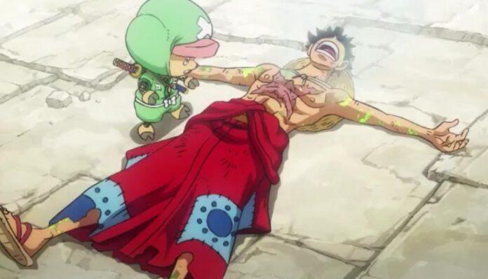 One-Piece-Episode-951