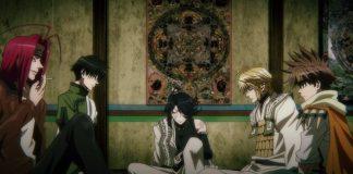 Muse Asia YouTube Channel To Stream Saiyuki Reload Blast Anime