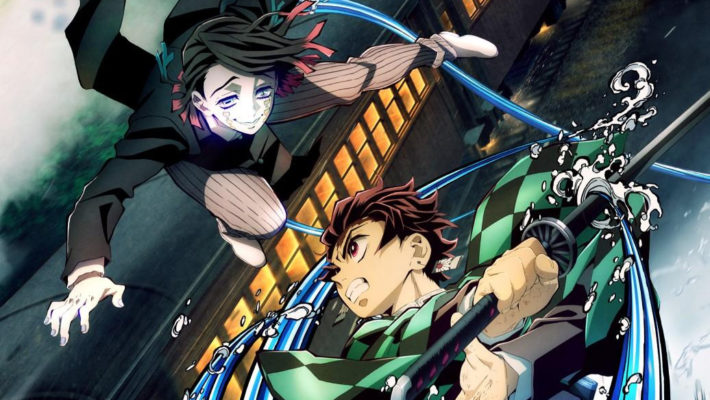 Demon Slayer The Movie: Mugen Train Becomes the 2nd Highest Grossing Film in Japan