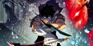 Solo Leveling Chapter 133