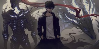 Solo Leveling Chapter 132