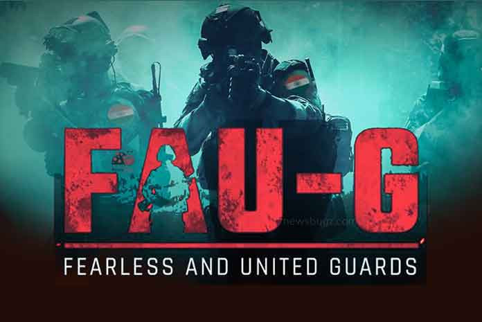 FAU-G Released on 72rd Republic Day as a gift for Indians