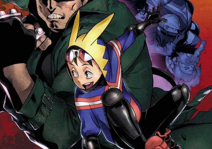 My Hero Academia Vigilantes Chapter 95 Release Date Delayed!!