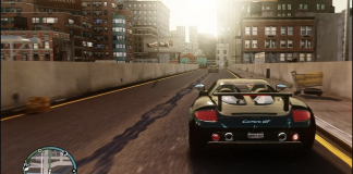 Did Rockstar games hint about the GTA VI?