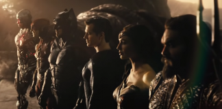 Justice League: Reveals Steppenwolf in Action, Batman's Nightmare Sequence