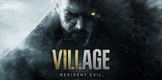 Village Resident Evil 4